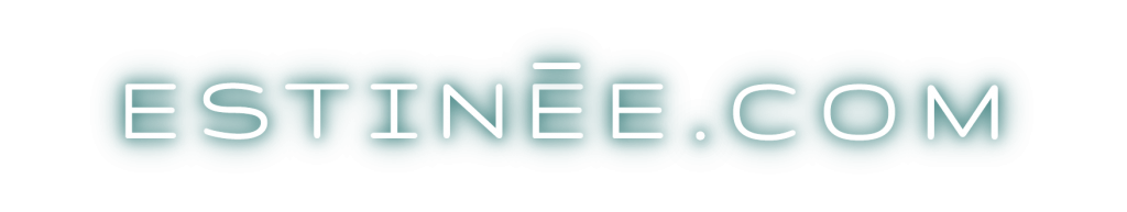 Estinēe — logo — www.estinee.com — Haarlem, The Netherlands